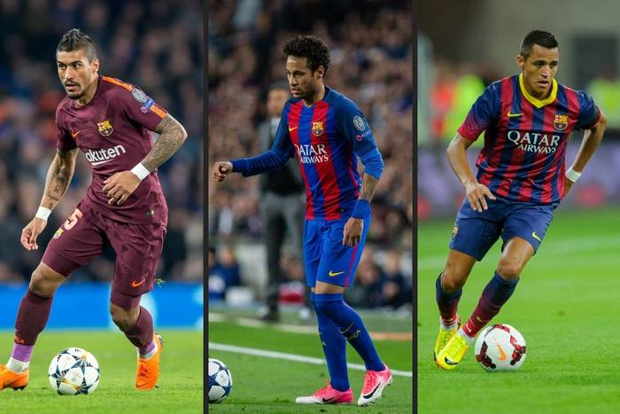 TOP10 transferów dekady FC Barcelony. Wzmocnienie z Chin, bramkarze z jednego okienka, twórcy wielkiego trio