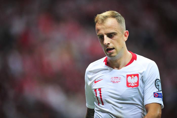 Kamil Grosicki nie pojedzie na Euro 2020. Bo dlaczego miałby jechać?