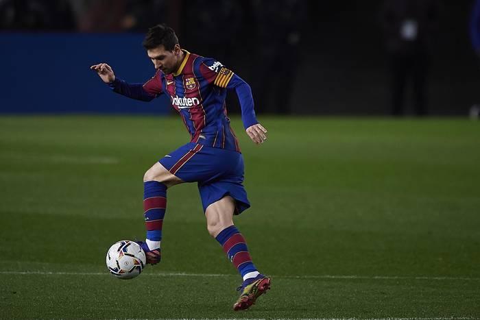 """Leo Messi przywołał sędziego El Clasico do porządku. """"Mów grzeczniej"""""""