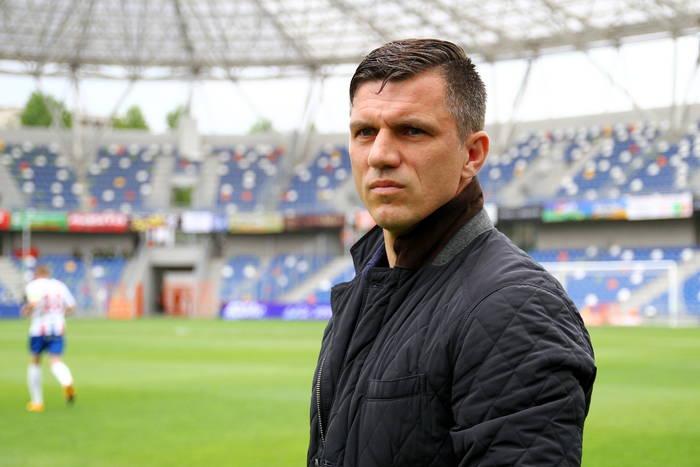 """Robert Podoliński wskazał największego nieobecnego w polskiej kadrze. """"Takiego zawodnika brakło nam na EURO"""""""