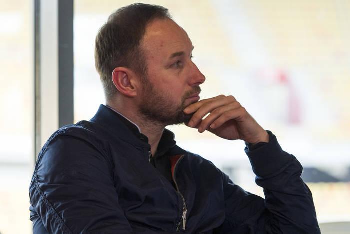 Tomasz Frankowski: Z racji sympatii wziąłbym Kamila Grosickiego na EURO. On zawsze mógłby włączyć swoje turbo