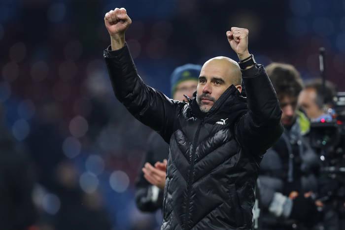 Guardiola wybrał transferowy priorytet. Napastnik za ponad 100 mln euro na celowniku Manchesteru City