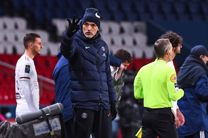 Thomas Tuchel wyznaczył główny cel transferowy. Chelsea poluje na wielką gwiazdę