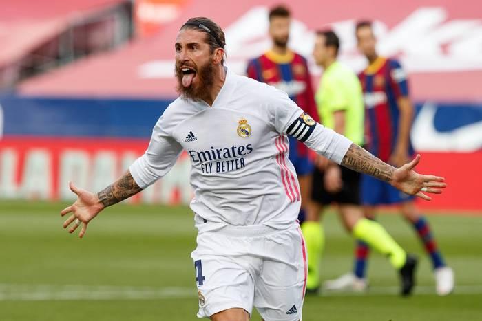 Wiadomo, kiedy Sergio Ramos może wrócić do gry. Zagra w bardzo ważnym meczu Realu Madryt?