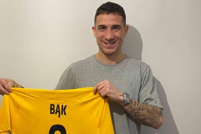 Kolejny piłkarz z ekstraklasową przeszłością zagra w okręgówce. Wieczysta Kraków potwierdziła transfer