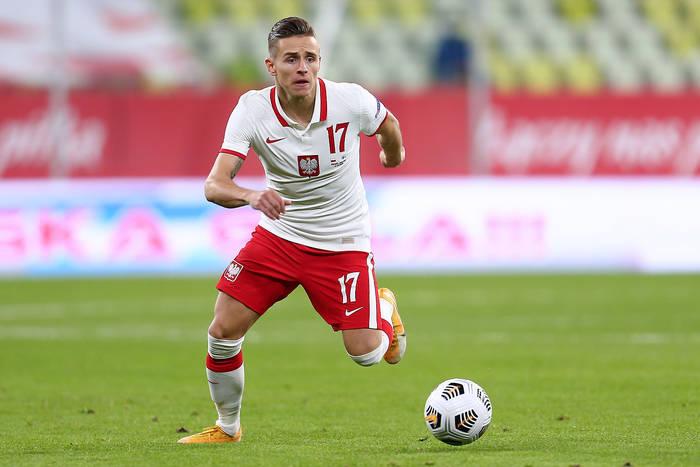 Dlaczego Damian Kądzior nie trafił do Lecha Poznań? Piłkarz opowiedział o kulisach