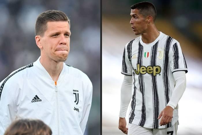 Oto najlepsze transfery włoskiego geniusza. Szczęsny nad Ronaldo, gwiazdy za grosze, historyczne sukcesy