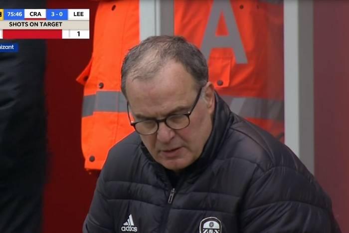 """Kompromitacja piłkarzy Bielsy w Pucharze Anglii. """"Pawie"""" ośmieszyły się w starciu z czwartoligowcem [WIDEO]"""