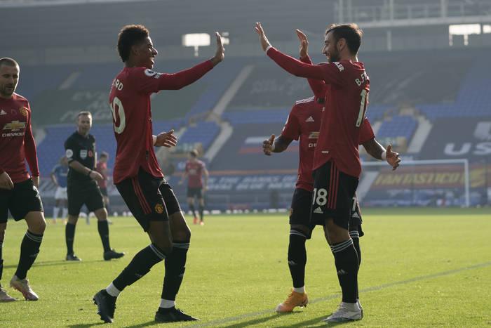 """Nowy termin meczu Manchester United - Liverpool. Bardzo trudna sytuacja """"Czerwonych Diabłów"""""""