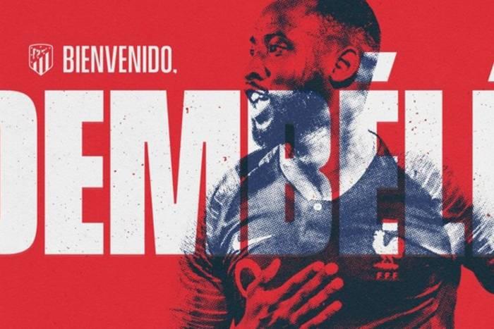 Atletico Madryt ma nowego napastnika. Jego dotychczasowy klub ujawnił wszystkie szczegóły transakcji