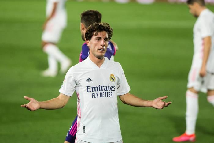 Piłkarz Realu Madryt bliski transferu do Serie A. Negocjacje już się rozpoczęły