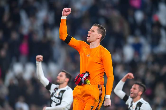 """Wojciech Szczęsny może zmienić klub. """"Jeśli pojawi się dobra oferta, to Juventus ją rozważy"""""""