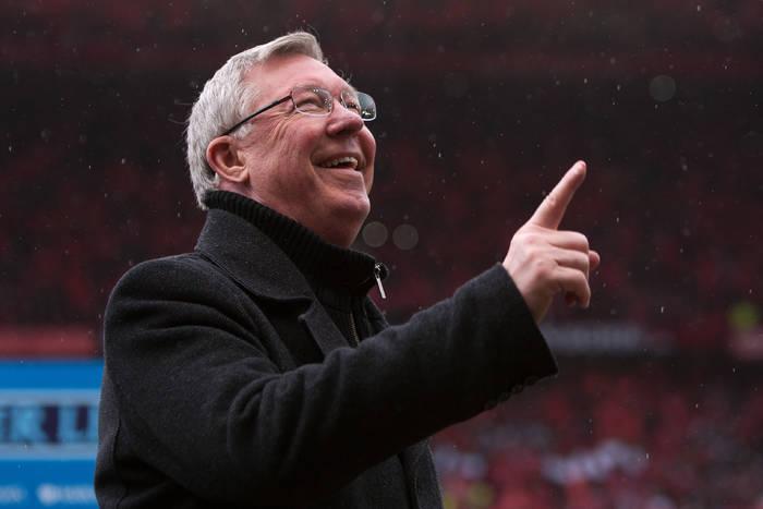 """Alex Ferguson żałuje niedoszłego transferu sprzed lat. """"Przegapiłem naprawdę dobrego gracza"""""""