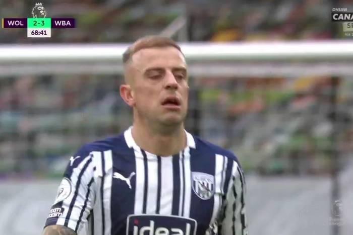West Bromwich Albion z drugim zwycięstwem w sezonie! Kamil Grosicki wykorzystał szansę w Premier League