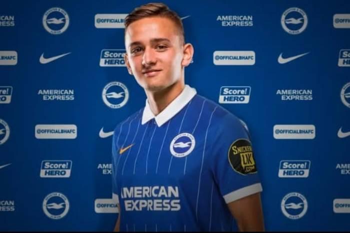 Michał Karbownik dołączył do Brighton! Jest oficjalny komunikat klubu