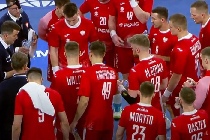 Piłkarze ręczni postawili się Hiszpanii. Minimalna porażka reprezentacji Polski