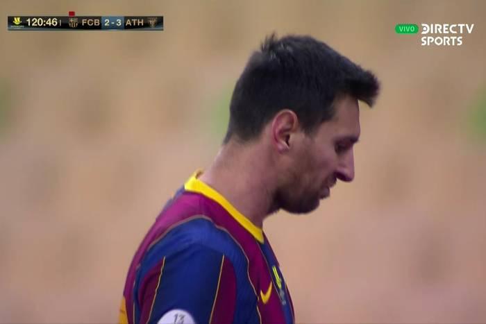 """Asier Villalibre opowiedział o starciu z Leo Messim. """"To dlatego wpadł w złość"""""""