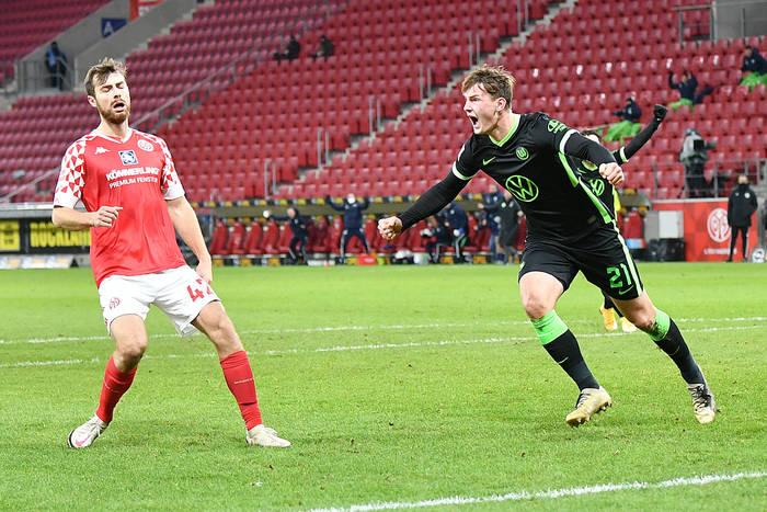Składy na mecz Bayer Leverkusen - Wolfsburg, Bartosz Białek tylko na ławce rezerwowych