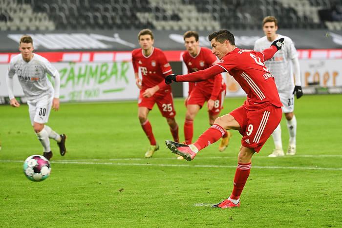 Gdzie oglądać Eintracht Frankfurt - Bayern Monachium? Mecz online na żywo [TRANSMISJA, STREAM]