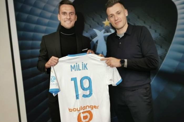 Arkadiusz Milik piłkarzem Olympique Marsylia! Długo wyczekiwany transfer wreszcie został sfinalizowany