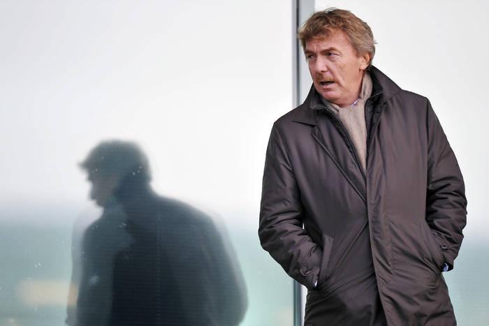 Nowe wyzwanie Zbigniewa Bońka? Media: Prezes PZPN dostał ofertę z klubu Serie A