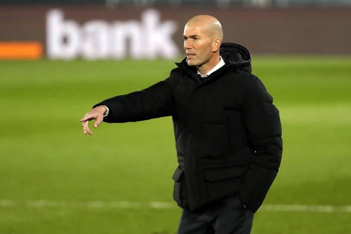 Kolejny Francuz może wylądować w Realu Madryt. O jego transfer poprosił Zinedine Zidane