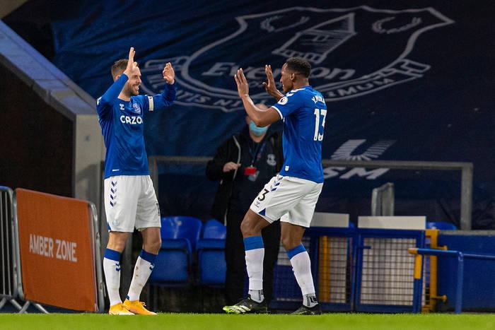 Media: Everton szykuje sensacyjny transfer. Chce wydać prawie 100 mln euro
