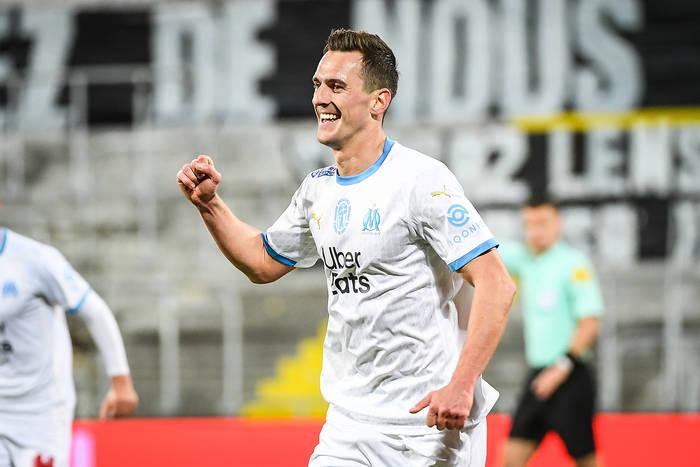 Media: Arkadiusz Milik w pierwszym składzie na hit Ligue 1. Polak dostanie dużą szansę