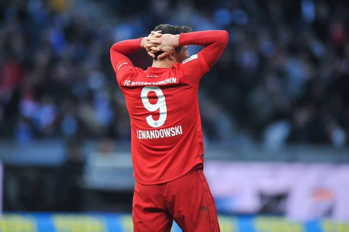 Niemieckie media komentują odpadnięcie Bayernu z Ligi Mistrzów: Bez Lewandowskiego nie mają instynktu zabójcy