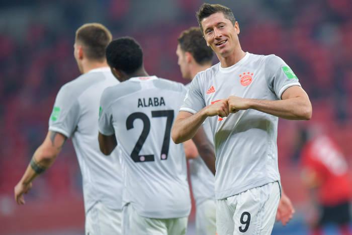 """Tylko dwóch piłkarzy Bundesligi otrzymało """"klasę światową"""". Kicker opublikował swój tradycyjny ranking"""