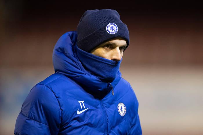"""Tuchel naprawia błędy Lamparda. Stabilizacja zamiast szaleństwa, nowe ustawienie, szanse dla """"zakurzonych"""""""