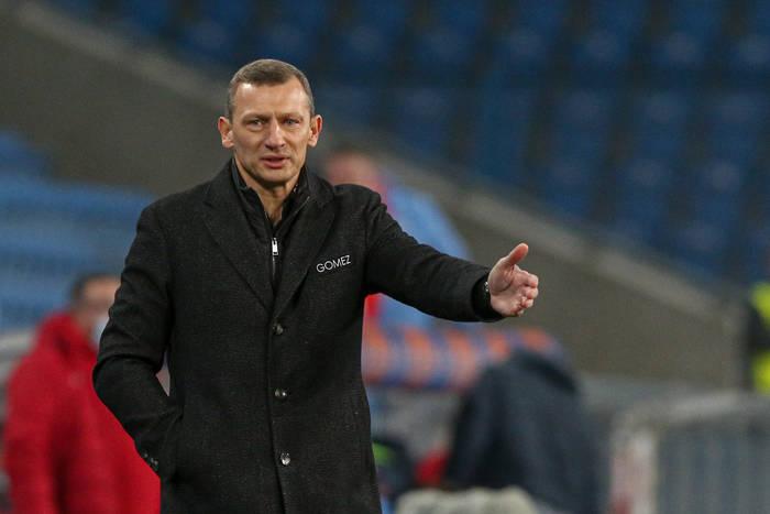 Dyrektor Zagłębia Lubin o Dariuszu Żurawiu: Jestem przekonany, że nasza praca będzie dobra i owocna