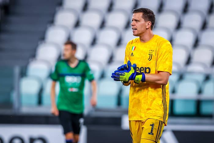 Składy na mecz Malmo - Juventus. Allegri podjął decyzję w sprawie Wojciecha Szczęsnego