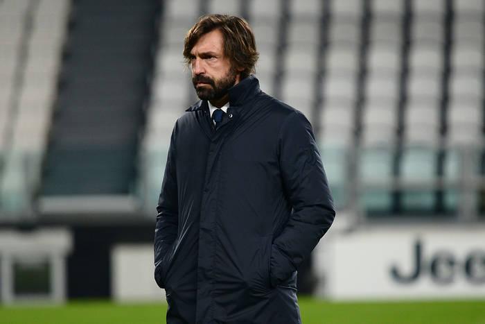 Składy na mecz Atalanta Bergamo - Juventus. Andrea Pirlo dotrzymał słowa