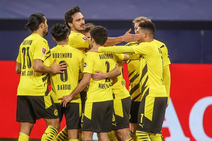 Borussia Dortmund szykuje przebudowę. Sześć nazwisk na liście życzeń klubu