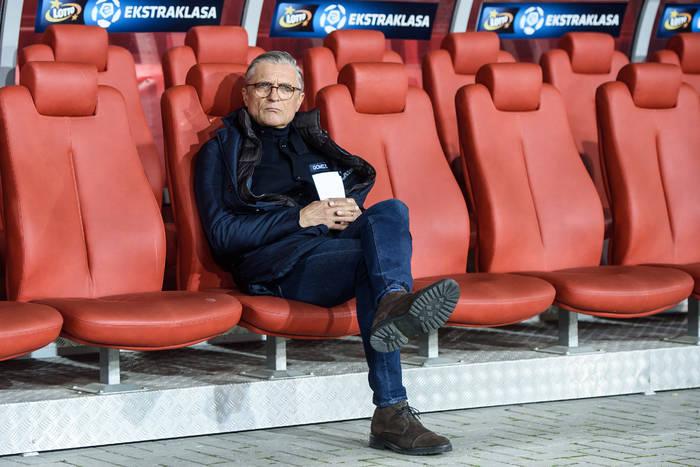 Adam Nawałka chciał wrócić do reprezentacji Polski. Zaoferował objęcie schedy po Jerzym Brzęczku