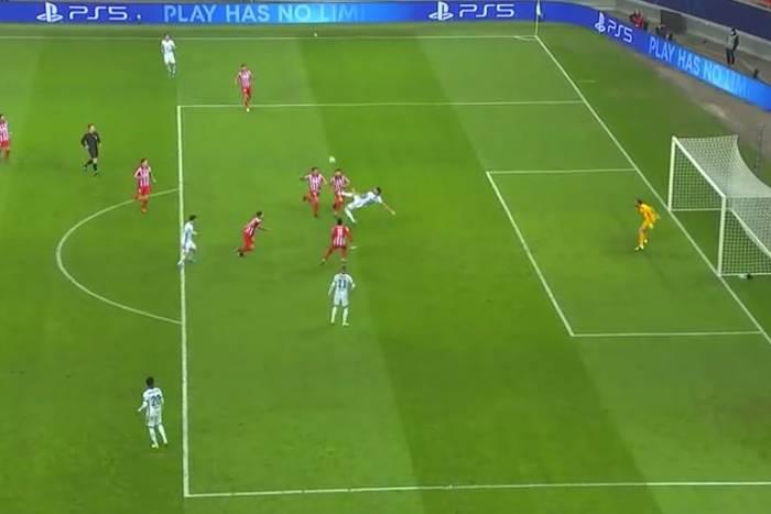 Magiczny gol Oliviera Giroud! Kapitalna przewrotka dała Chelsea wygraną z Atletico [WIDEO]