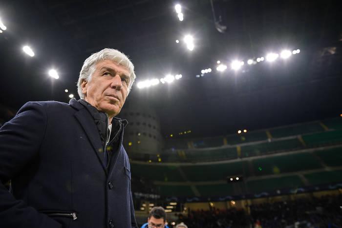 """Trener Atalanty wściekły po porażce z Realem Madryt. """"Teraz UEFA zawiesi mnie na miesiąc"""""""
