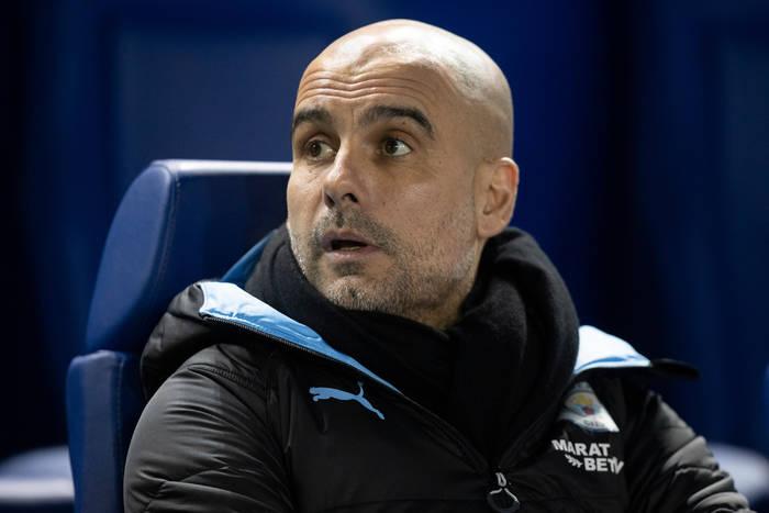 Składy na mecz Chelsea - Manchester City. Guardiola i Tuchel odkryli karty