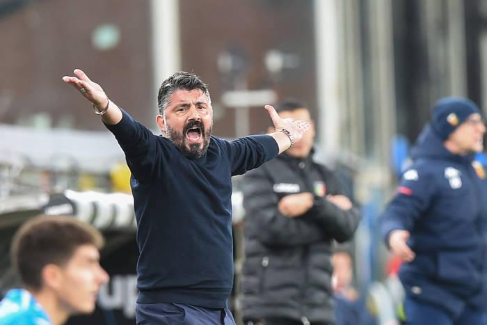 Napoli blisko zatrudnienia nowego trenera. Renomowany szkoleniowiec wróci na ławkę po dłuższej przerwie