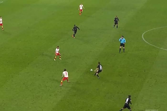 Niesamowity powrót RB Lipsk w hicie Bundesligi! Wygrana po golu w doliczonym czasie gry! [WIDEO]