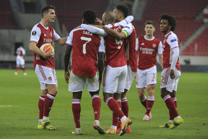 """Arsenal próbuje gonić czołówkę Premier League. Cenne zwycięstwo """"Kanonierów"""" nad Leicester City [WIDEO]"""