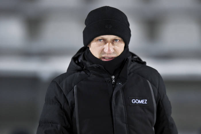 Co dalej z Dariuszem Żurawiem? Znamy najbliższą przyszłość trenera Lecha Poznań [NASZ NEWS]