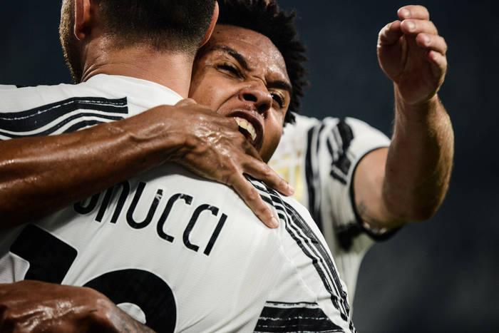 Juventus podjął decyzję. Jest oficjalny komunikat ws. przyszłości Westona McKenniego