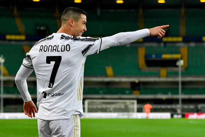 Kluby Serie A zarobiły na przyjściu Ronaldo do Juventusu? Zaskakująca teoria Andrei Angelliego