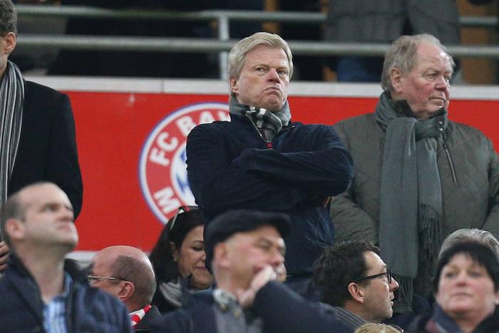 """Oliver Kahn ostrzega gwiazdę Bayernu. """"Jeśli żądania będą zbyt wysokie, nie podpiszemy nowego kontraktu"""""""