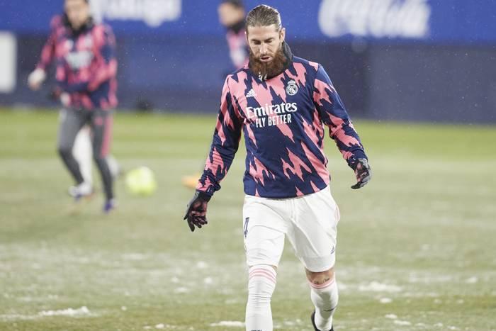 Sergio Ramos wybrał preferowany kierunek. W tym klubie chce kontynuować karierę