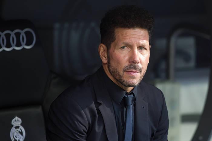 Atletico musi obejść się smakiem. Gwiazda Serie A nie zmieni klubu