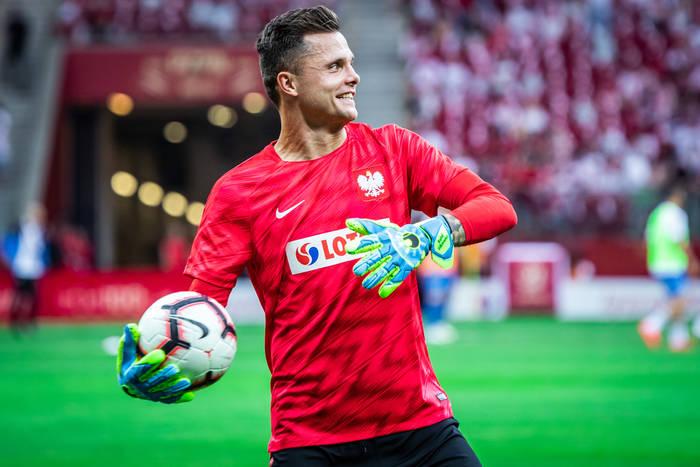"""Rafał Gikiewicz na dłużej w Augsburgu. """"Czuję się tu jak w domu"""""""