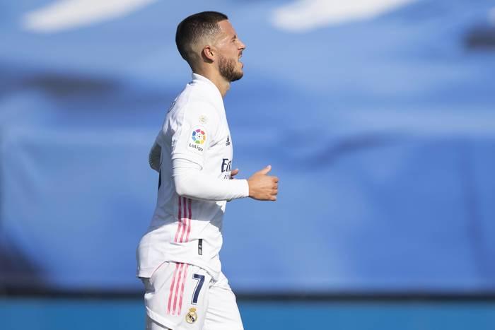 Wysokie zwycięstwo Realu Madryt na początek sezonu. Eden Hazard ze zjawiskową asystą [WIDEO]